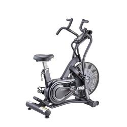 Rower treningowy powietrzny airbike pro - insportline