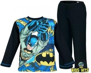Piżama batman arkham city 4-5 lat