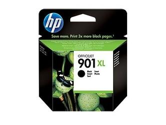 HP Inc. Tusz nr 901 Czarny XL CC654AE