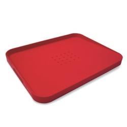 Deska dwustronna cutcarve plus - czerwona - czerwony