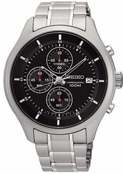 Seiko chronograph sks539p1