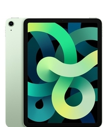 Apple ipad air wi-fi 256gb green
