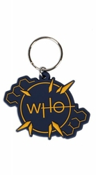 Doctor Who Insignia - brelok