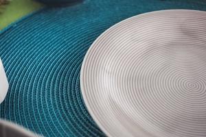 Lubiana eto talerz płytki deserowy 21 cm szary