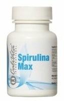 Calivita spirulina max  60 tabletek