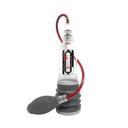Sexshop - pompka wodna powiększająca penisa - bathmate hydromax penis pump x20 xtreme  - online
