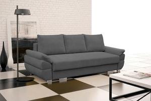 Sofa rozkładana waszyngton z pojemnikiem