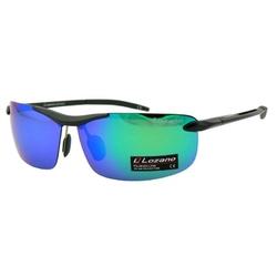 Męskie okulary przeciwsłoneczne z polaryzacją lozano lz-329d