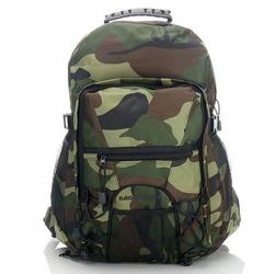Plecak turystyczny szkolny bag street moro 4006-1