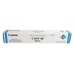 Canon oryginalny toner 9107B002, cyan, 11500s, CEXV48, Canon imageRUNNERC1325iF,C1335iF