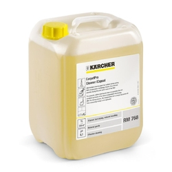 Karcher rm 768 icapsol środek do wykładzin, 10l
