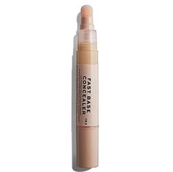 Makeup revolution korektor z gąbką pod oczy fast base concealer c8.5