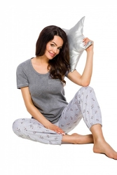 Piżama damska taro eli 2324 krr s-xl 20