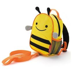Plecak zoo baby skip hop - pszczółka