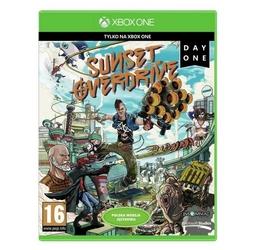 Microsoft SUNSET OVERDRIVE Xbox One 3QT-00041