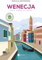 Wenecja miasto któremu sie powodzi - manuela gretkowska
