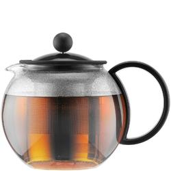 Zaparzacz z sitkiem do herbaty bodum assam 0,5 litra 1812-01