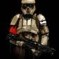 Star wars gwiezdne wojny szturmowiec - plakat premium wymiar do wyboru: 70x100 cm