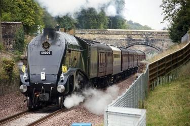 Fototapeta pociąg 961