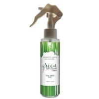 Spray czyszczący do akcesoriów - intimate organics green tea toycleaner 125 ml