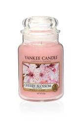 Świeca zapachowa yankee candle 623g cherry blossom