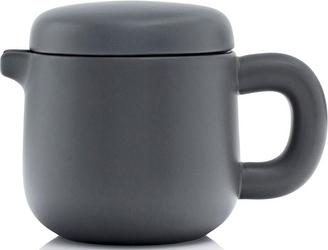 Dzbanek do zaparzania herbaty isabella ciemnoszary