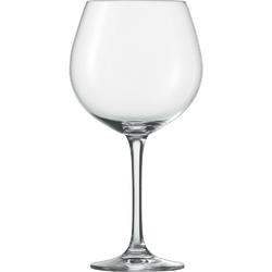 Kieliszki do wina czerwonego burgund schott zwiesel classico 6 sztuk sh-8213-140