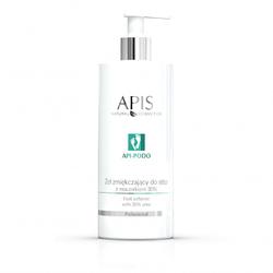APIS Api-Podo Żel zmiękczający do stóp z mocznikiem 30 500ml
