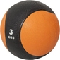 3 kg piłka lekarska treningowa slam ball gorilla sports