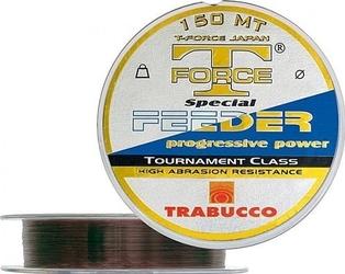 Żyłka trabucco t-force special feeder 150m 0,16mm