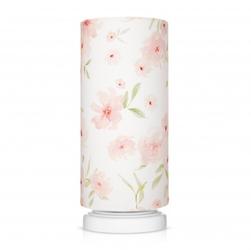 Lampka nocna blossom - ze ściemniaczem
