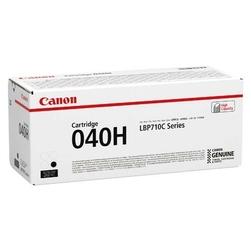 Canon oryginalny toner 040h, black, 12500s, 0461c001, high capacity, canon imageclass lbp712cdn,i-sensys lbp710cx, lbp712cx
