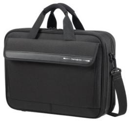 Samsonite torba na laptopa classic ce 15,6 czarna