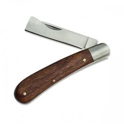 Okulizak składany – nóż ogrodniczy do szczepienia i okulizacji – bradas