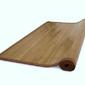 Mata bambusowa dywanik bambusowy 80x240cm homestyle4u brązowy