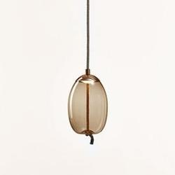 Brokis :: lampa knot uovo smoke brown