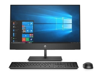 Hp inc. proone 440 g5 aio t i5-9500t 2568gbdvdw10p 8by35ea