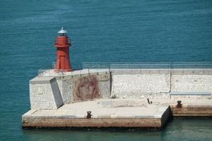 Fototapeta na ścianę latarnia grafitti fp 4591