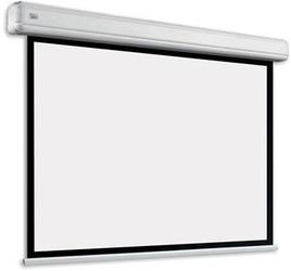 Ekran elektryczny adeo screen elegance b05 czarne ramki 50mm - szybka dostawa lub możliwość odbioru w 39 miastach