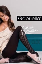 Gabriella cloe code 440