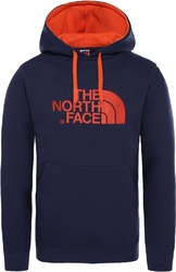 Bluza męska the north face drew peak t0ahjyjc6