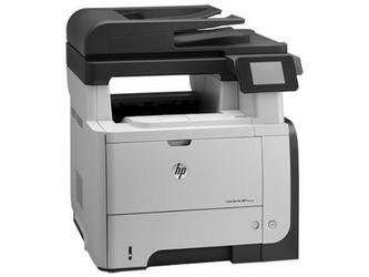 HP Urządzenie wielofunkcyjne LaserJet Pro M521DN A8P79A