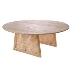 Hkliving stolik kawowy naturalny rozmiar l mta2820