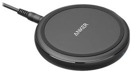 Anker ładowarka powerwave ii pad 15w eu black+gray