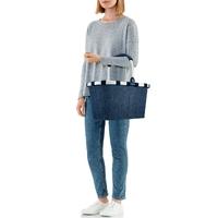 Koszyk na zakupy reisenthel carrybag twist blue rbk4027