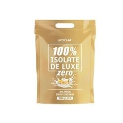 Activlab 100 isolate de luxe 2000 g