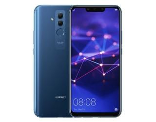 Huawei Smartfon Mate 20 Lite DUAL SIM Niebieski