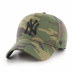 Czapka z daszkiem bejsbolowa 47 brand mlb new york yankees camo moro