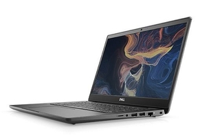 Dell notebook latitude 3510 win10pro i7-10510u2568intfhd