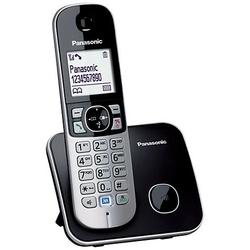 Panasonic KX-TG6812 DectBlack